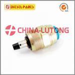 Buy cheap bosch fuel pump stop solenoid 146650-8520 diesel engine repair from wholesalers