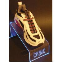 Buy cheap Acrylic shoes display ,pmma display stand from wholesalers