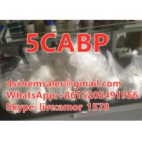 Buy cheap white color 5CABP Pharmaceutical Intermediates sample order is available from wholesalers
