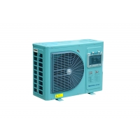 Buy cheap Noise Insulation Heat Pump 3hp Refrigerated Water Chiller from wholesalers