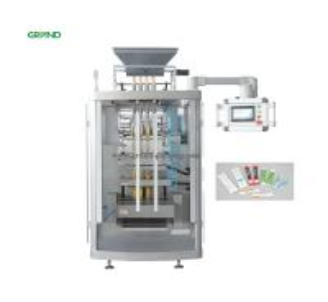 Buy cheap Granule Sachet Water Sealing Machine BK480 Fully Automatically 20-30 Bags/Min/Lane product