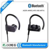 Buy cheap BATL BH-M72 lightweight wireless bluetooth headsets with premium packaging from wholesalers