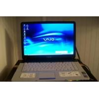 Sony VAIO VGN-C210E paypal