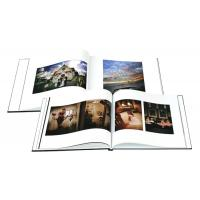 Buy cheap 3D wooden door photo book printing from wholesalers