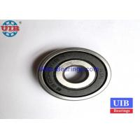 Buy cheap 17*40*12mm Stainless Steel Precision Ball Bearing Single Row For Electric Motor from wholesalers