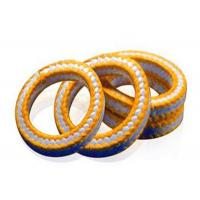 Buy cheap Aramid / Graphite Gland Packing Seal , High Performance Centrifugal Pump Packing Seal from wholesalers