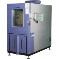 Buy cheap laboratory High and Low Temperature test Chamber with LCD Touch Screen from wholesalers