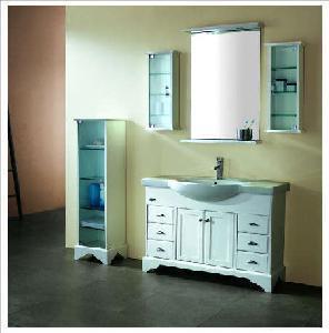 Buy cheap PVC Bathroom Cabinet (MY-7096) product