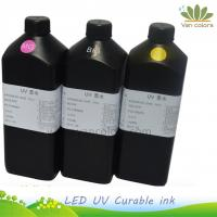 Buy cheap UV ink 001 from wholesalers