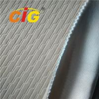 Buy cheap Colorful Velvet Bonding Auto Upholstery Fabric Car Seat Fabric Much Different Designs product