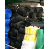 Buy cheap 100% HDPE Black Insect Mesh Netting For Prevent Locusts 250 Meters 30 Mesh product