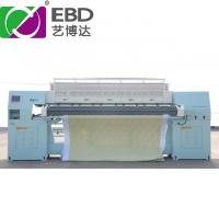 Buy cheap Multi Needle Leather Industrial Quilting Machines Computerized For Car Mat from wholesalers