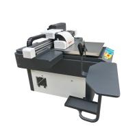 Buy cheap 6090 metal photo uv flatbed printer price from wholesalers