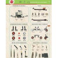 Buy cheap FEEDER HEAD ASSEMBLY from wholesalers