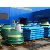 Buy cheap Jaw Crusher Spare Parts High Manganese Steel Metso Jaw Plate Shanbao SBM Pegson jaw plate from wholesalers