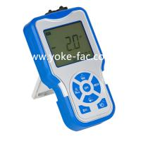 Buy cheap Portable Waterproof PH/Conductivity Meter for Water Quality Test from wholesalers