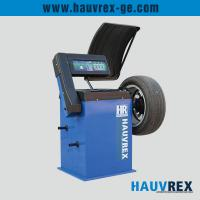 """Buy cheap Semi-automatic car wheel balancer up to 24"""" rim from wholesalers"""