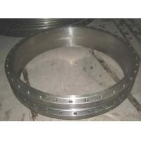 Buy cheap Stock loosing Flange pipe fitting from wholesalers