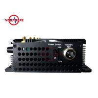 Indoor Fixed Signal Shielding Device 6 Channel Mobile Phone Signal Blocker
