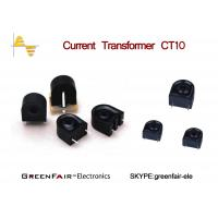 Buy cheap Copper Wire Mini Current Transformer Inflammable Epoxy Resin PB Free Two Winding from wholesalers