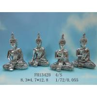 Buy cheap Polyresin Thailand Sitting Buddha from wholesalers