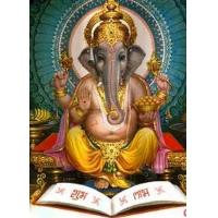 Buy cheap manufactur price fancy gold foil Religious 3d lenticular flip picture 3d moving picture 3d hindu god picture from wholesalers