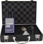 Buy cheap Блок развертки камеры шпионки 404A спрятанный Pinhole беспроволочный с рядом 50m from wholesalers