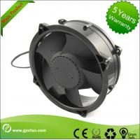 Buy cheap 48V Ebm Papst Axial Fans Speed Control For Machine Cooling from wholesalers