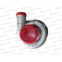 Buy cheap CAT 3116 Main Engine Turbocharger Used In Diesel Engine For Cat 320B Part Number 115-5853 from wholesalers