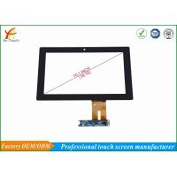Buy cheap Multitouch 10.1 Usb Touch Screen Panel Ultra High Clarity For Smart POS Machine from wholesalers