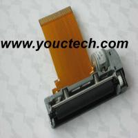 Buy cheap thermal printer mechanism compatible with Fujitsu FTP628MCL103 from wholesalers