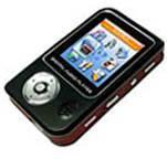 Buy cheap Sell Most Fashionable MP4 Player with Games(256m/512m/)1g/2g from wholesalers