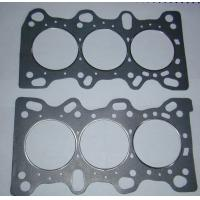 Buy cheap C32A1 ASBESTOS HEAD GASKET for HONDA  engine gasket 12251/61-PY3-003 from wholesalers