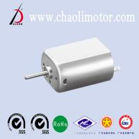 Buy cheap Low Noise Miniature DC Toy Motor CL-FK130 For RC Car And Electric Toy Model from wholesalers