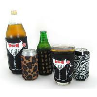 Buy cheap Photo sublimated stubby cooler from wholesalers