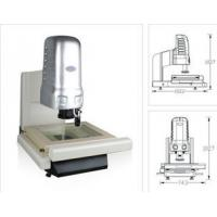 Buy cheap Powerful 3D Optical Measuring Instruments , High-speed 3-axis CNC Driven Motor product