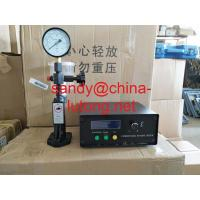 Buy cheap Wholesale diesel injector nozzle tester price affordable test injector nozzle dlla pn 357/DLLA145PN357 from wholesalers