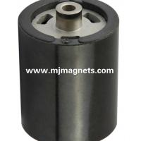 Buy cheap plastic bonded magnet for automotive from wholesalers