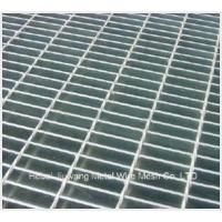 Buy cheap Pressure Locked Grating from wholesalers