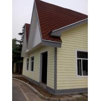 Buy cheap Fiber Cement wall cladding panel Siding board Exterior Siding sheet from wholesalers