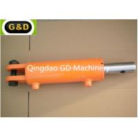 Buy cheap Welded Swivel Mount Hydraulic Cylinder from wholesalers