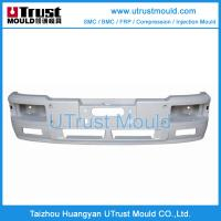 Buy cheap SMC mould Automotive bumper/fenderguard/car bumper  moulds  SMC compression mould Taizhou UTrust Mould from wholesalers