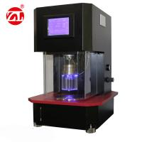 Buy cheap YG032E Pneumatic Controlled Automatic Hydraulic Diaphram Bursting Tester from wholesalers