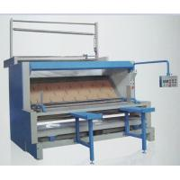 Buy cheap textile finshing fabric inspecting Woven Fabric Inspection & Winding Machine from wholesalers