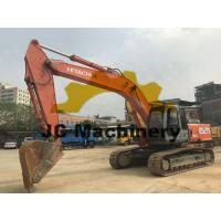 Buy cheap Heavy Weight  Hitachi 30 Ton Excavator , Second Hand Hitachi Diggers EX300-5 from wholesalers