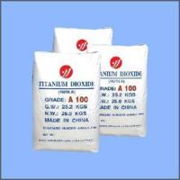 Buy cheap Anatase Titanium Dioxide With High Whiteness (A100) product