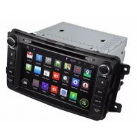Buy cheap TV Radio Quad Core Mazda Car Gps Navigators / 3G DVD Player For Mazda CX 9 from wholesalers