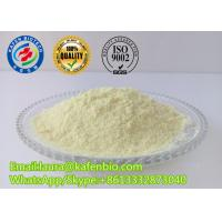 Buy cheap Yellow to Light Orange Pharma Raw Materials Tretinoin for Dermatology Drugs from wholesalers
