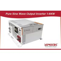 Buy cheap 24v Ac to Dc Solar Power Inverters with Rj11 Communication from wholesalers