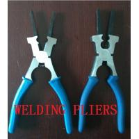 Buy cheap Welding Pliers for MIG welding processing from wholesalers